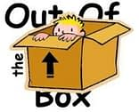 out of box