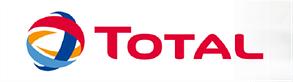 logo TOTAL Antwerpen